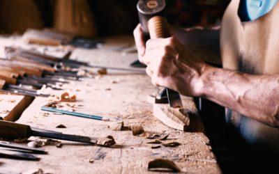 Comment fabriquer un Anagyre en bois ?